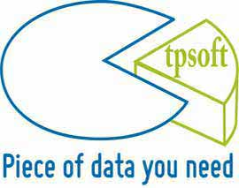 TP Soft - Piece of data you need